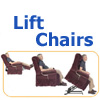 Lift Chair and Standing Assistance